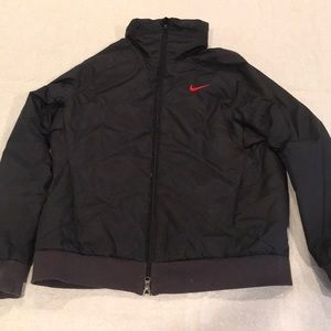Nike winter puffer jacket